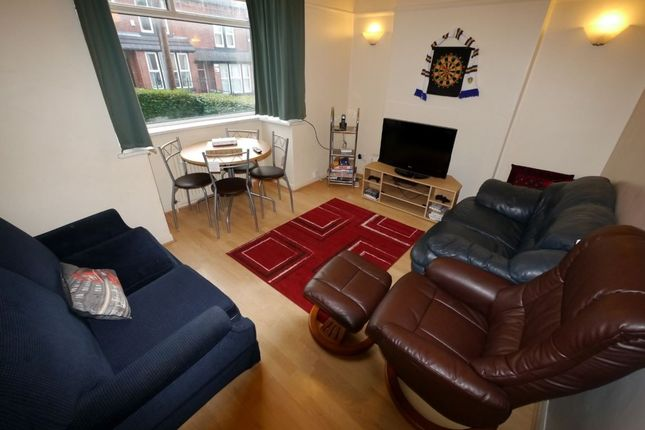 Thumbnail Property to rent in Richmond Avenue, Hyde Park, Leeds