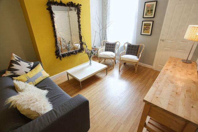 Thumbnail Property to rent in Albany Road, Kensington, Liverpool