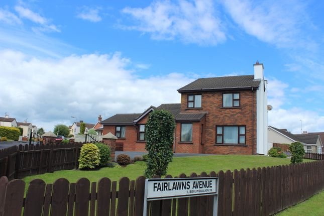 Thumbnail Detached house for sale in 1 Fairlawns Avenue, Newry