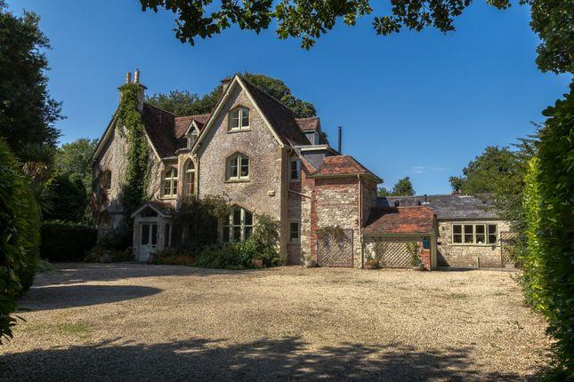 Detached house for sale in Portnells Lane, Zeals, Warminster, Wiltshire