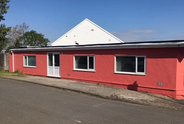Thumbnail 2 bed flat to rent in Baptist Well Place, Swansea