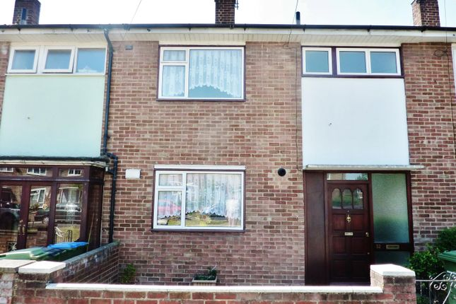 Thumbnail Terraced house for sale in Boxgrove Road, Abbey Wood, London
