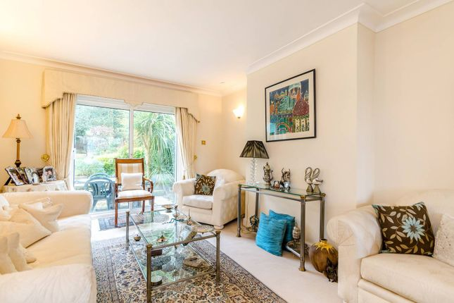 Thumbnail Semi-detached house for sale in Ullswater Crescent, Kingston Hill, London SW153Rg