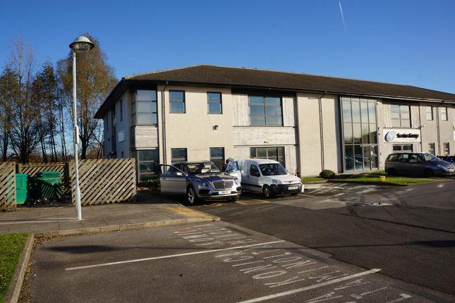 Thumbnail Office to let in Phoenix Business Park, Lion Way, Swansea Enterprise Park, Swansea