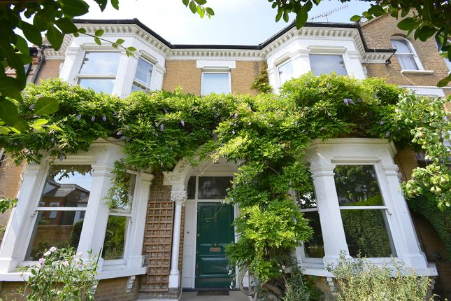 Thumbnail Terraced house for sale in Lewin Road, Streatham