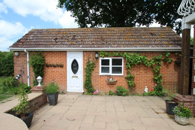 Langham Road, Boxted, Colchester, Essex CO4