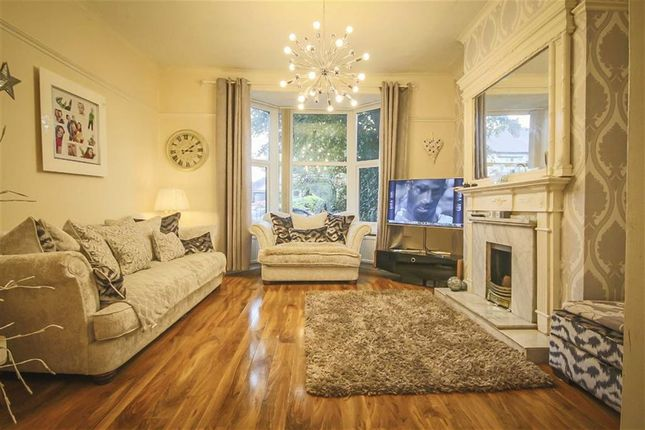 Thumbnail Semi-detached house for sale in Claremont Road, Salford