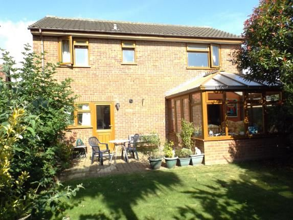 Thumbnail Detached house for sale in Caister-On-Sea, Great Yarmouth, Norfolk