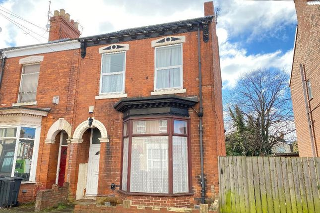 Property for sale in Grafton Street, Hull
