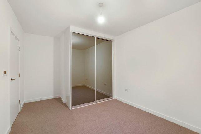 Bedroom of Leyton Road, London E15