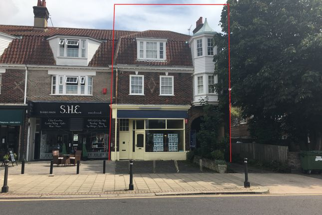 Thumbnail Retail premises for sale in George V Avenue, Worthing