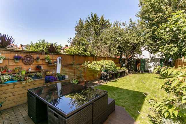 Thumbnail Property for sale in Fortunegate Road, London