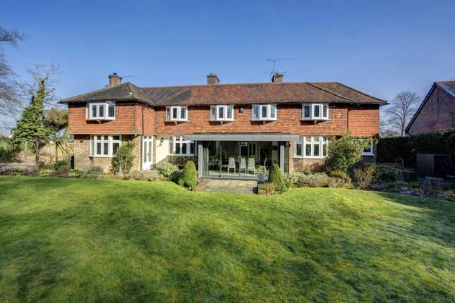Thumbnail Detached house to rent in School Road, Penn, High Wycombe
