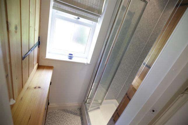 Shower Room of Stone Allerton, Axbridge BS26