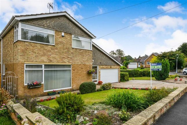 Thumbnail Detached house for sale in Braids Walk, Kirkella, East Riding Of Yorkshire