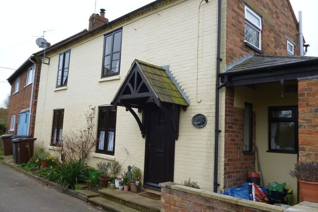 Thumbnail Semi-detached house to rent in Buckby Lane, Whilton, Daventry
