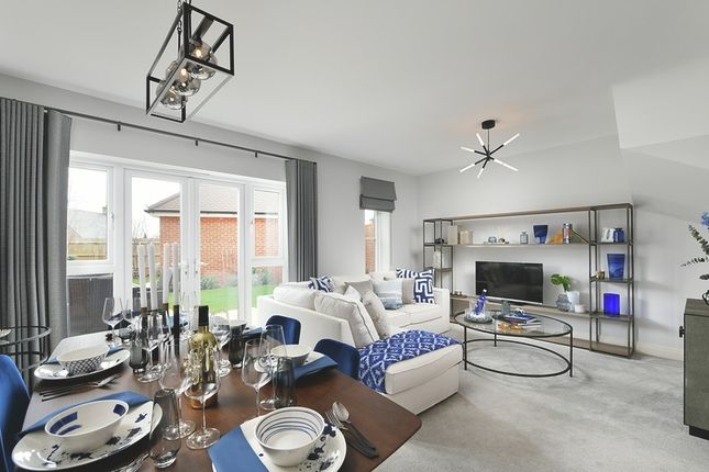 Showhome Dining  of Abbey Barn Lane, High Wycombe HP10
