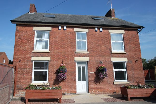 Thumbnail Flat to rent in Mill Road, Stapleford