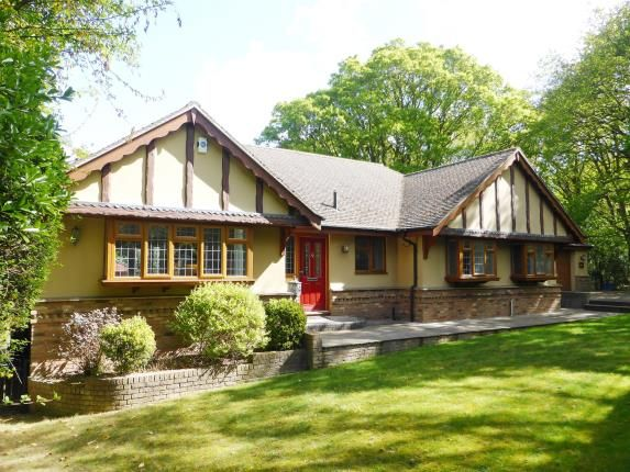Thumbnail Bungalow for sale in St. Peters Road, Hockley