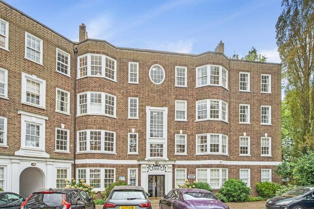 2 bed flat for sale in South Grove, London N6