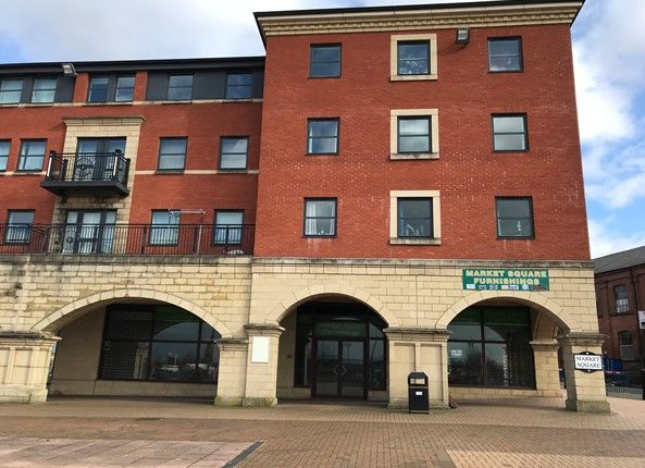 Thumbnail Retail premises to let in Pitt Street, Wolverhampton