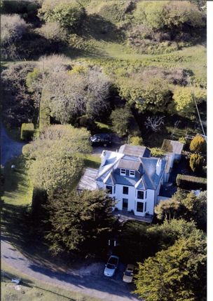 Thumbnail Detached house for sale in Lethlean Towans, Phillack, Hayle