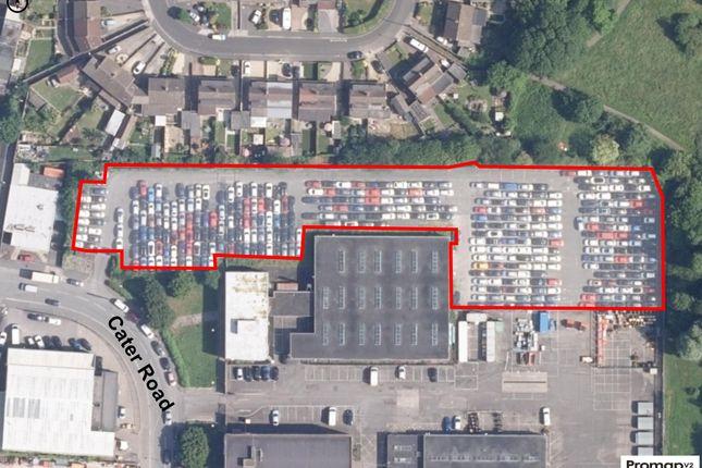 Thumbnail Land to let in Cater Road, Bishopsworth, Bristol
