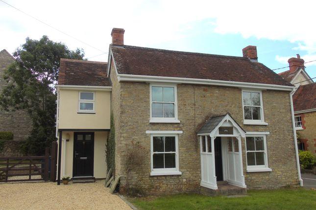 Thumbnail Detached house for sale in Bay Road, Gillingham, Dorset
