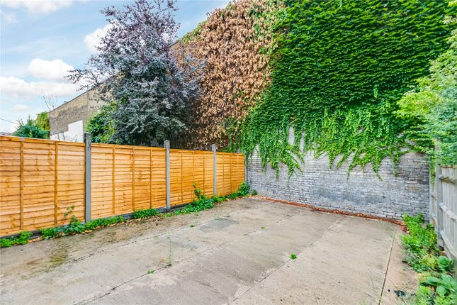 Thumbnail Terraced house to rent in Hartland Road, London