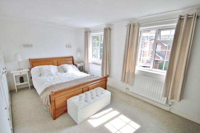 Bedroom of Cavendish Mews, Wilmslow SK9