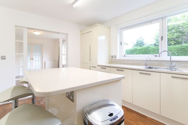 Thumbnail Detached house for sale in 7 Broomyknowe, Colinton