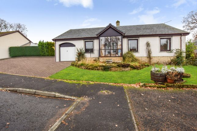 Thumbnail Detached house for sale in Ruthven Water, Aberuthven, Auchterarder