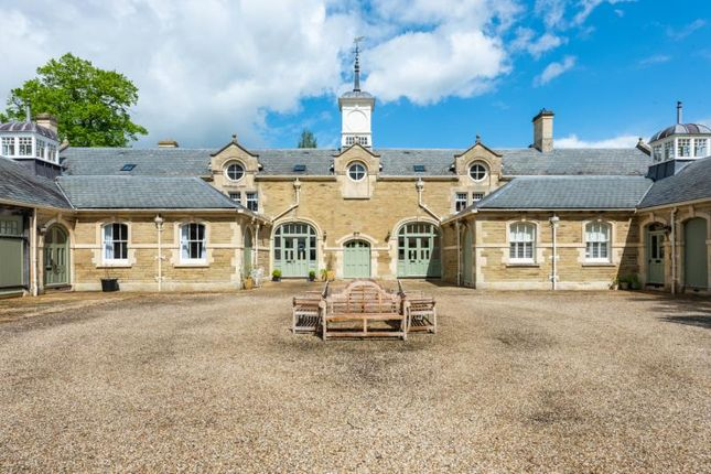 Thumbnail Terraced house for sale in Chesterton Court, Chesterton, Bicester, Oxfordshire