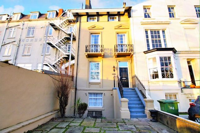 Thumbnail Terraced house for sale in Castle Road, Scarborough