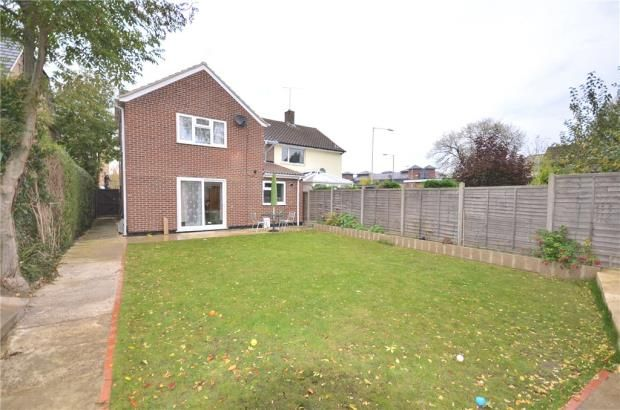 4 bed semi detached house for sale in broad lane