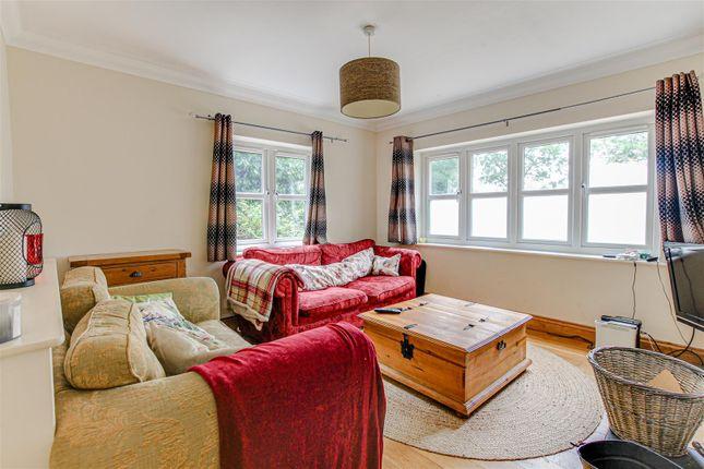 Sitting Room of Burnham Road, Latchingdon, Chelmsford CM3