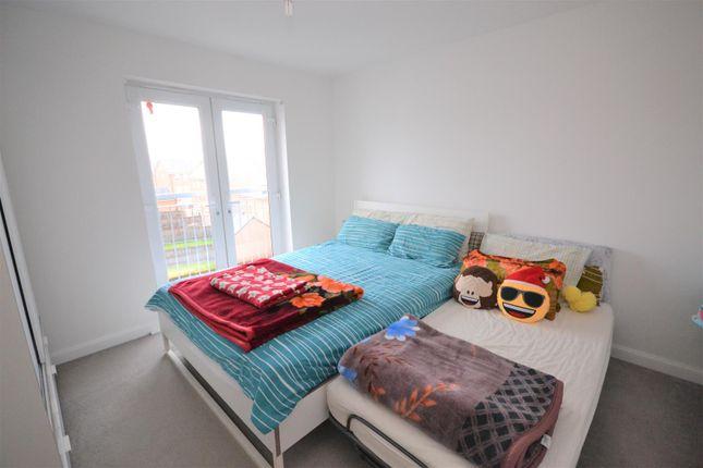 Bedroom One of Foleshill Road, Foleshill, Coventry CV1