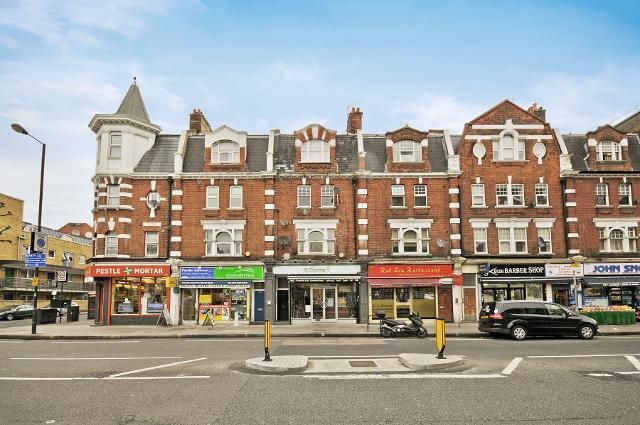 Thumbnail Duplex to rent in Uxbridge Road, London