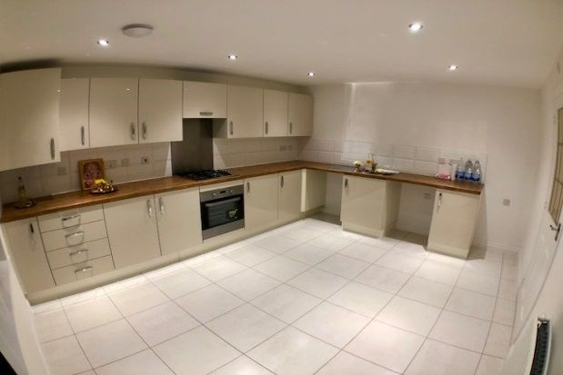 Thumbnail Detached house to rent in Dunbar Close, Stafford