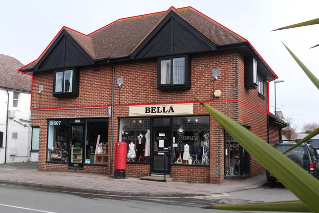 Thumbnail Flat for sale in New Parade, High Street, Selsey, Chichester