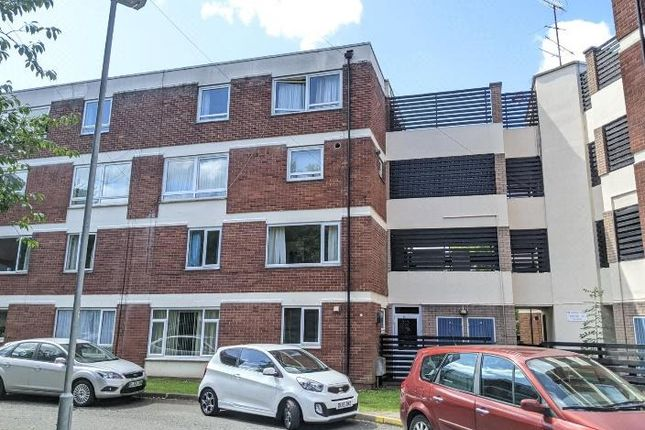 3 bed maisonette for sale in Pike Close, Stafford ST16