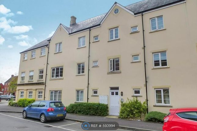 Thumbnail Flat to rent in Zakopane Road, Swindon