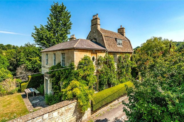 Thumbnail Detached house for sale in Church Lane, Box, Corsham, Wiltshire