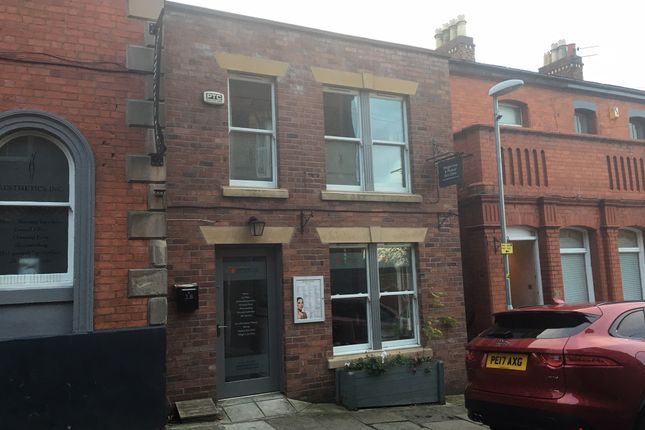 Thumbnail Retail premises to let in Palm Hill, Oxton, Wirral