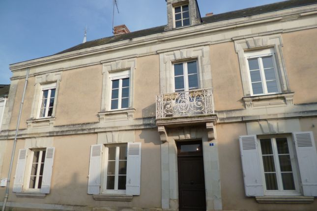 Thumbnail Town house for sale in Daumeray, Durtal, Angers, Maine-Et-Loire, France