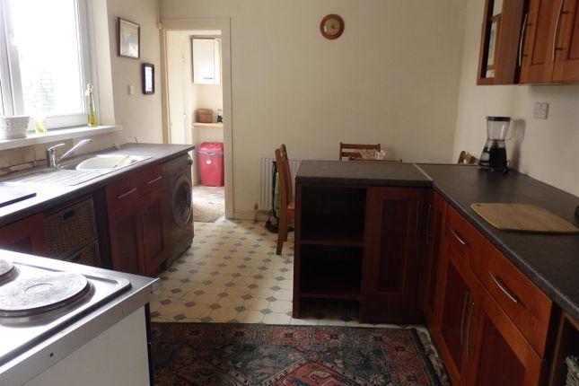 Kitchen: of Ralph Terrace, Llanelli SA15