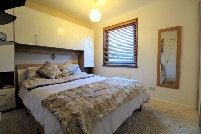 Master Bedroom of Inchbrae Terrace, Garthdee, Aberdeen AB10