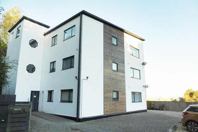 Thumbnail Flat to rent in Rivergate View, 12 Budshead Road, Plymouth