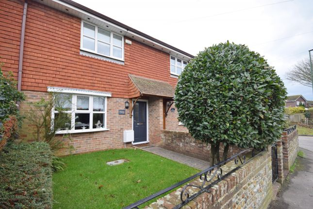 2 bed semi-detached house to rent in Benbow Cottage, West Wittering PO20
