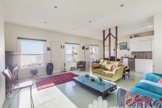 Thumbnail Flat for sale in Brunswick Terrace, Hove, East Sussex.